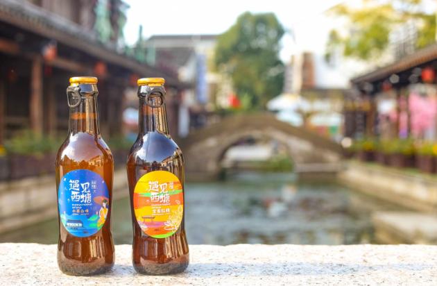 西塘花巷:遇见西塘精酿,契合国人口感的精酿好酒